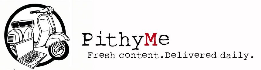 PithyMe